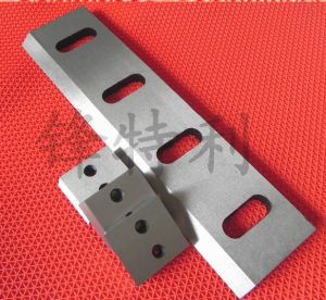 Plastic Crusher Blade For400 600 Plastic Machine ABS PET (469699) pictures & photos
