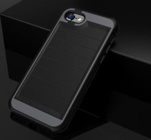 Mobile Phone Case Silicone Protective Cover Case for iPhone pictures & photos