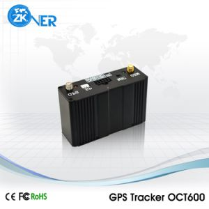 GPS Vehicle Tracker with Speed Limitor, Speed Control pictures & photos