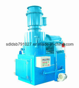 Medical Waste Incinerator for Solid Waste and Garbage Treatment (LDF-50)