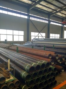 Casing Pipe Steel Pipe Low Price pictures & photos