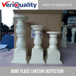 Home Place Lantern Quality Control Inspection Service at Huangyan, Zhejiang pictures & photos
