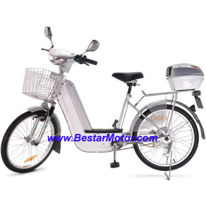 Classical Electric Bicycle (TDL09Z)