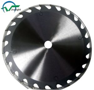 Tct Saw Blade for Cutting Wood or Board (JL-TCTW) pictures & photos