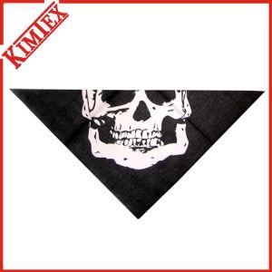 Customs Fashion Cotton Triangle Mask Bandana pictures & photos