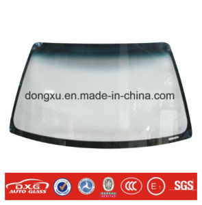 Car Glass Laminated Front Windscreen for for D Mondeo pictures & photos