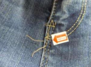 Quality Control and Testing for Garments Clothing Jeans in Shenzhen pictures & photos