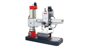 Hydraulic Radial Drilling Machine (Hydraulic Radial Drill Machine Z3040X14/3) pictures & photos