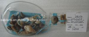 Hot Sale Unique Glass Drift Bottle (DA112)