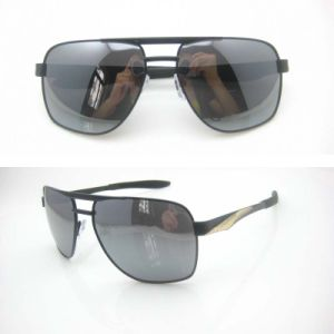 High Quality Sports Fashion Metal Frame Sunglasses pictures & photos