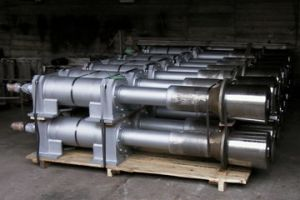 Rollers for Galvanizing Plants/Continuous Strip Annealing Furnaces Rollers pictures & photos