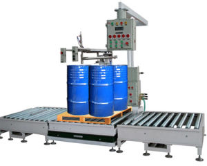 Oil Filling Machinery pictures & photos