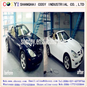 Hot Sale Car Sticker for Changing Cars Body Color pictures & photos