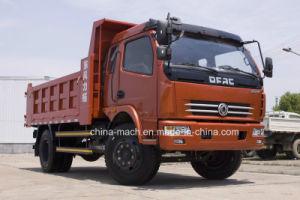Dongfeng/Dfm/DFAC 130HP 4X2 Small/Medium Tipper /Dumper /Dump Truck pictures & photos