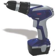 12V/14.4V Cordless Drill