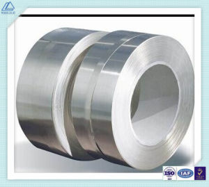 1050 3003 5052 Hot/Cold Rolling Aluminum/Aluminium Strip
