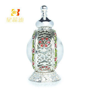 OEM Perfume Oil Bottle Fragrance Essential Oil Glass Bottle pictures & photos