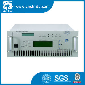 New 50W Digital TV Transmitter pictures & photos