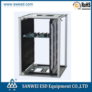 ESD Magzine Rack (3W-9805301C/CG) pictures & photos