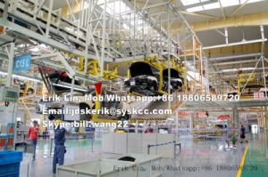 Low Fuel Consumption Cheap Taxi Car Assembly (CBU/SKD/CKD) pictures & photos
