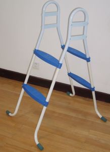 Swimming Pool Ladder 33 Inches (2 step ladder)