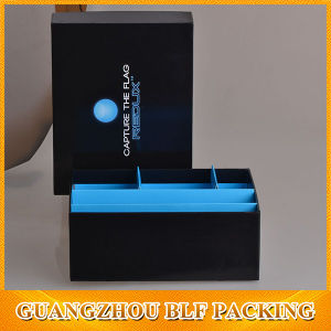 Two Sides Printing Paper Cardboard Luxury Gift Box pictures & photos