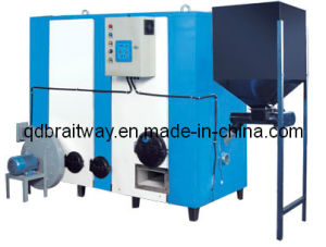 Ce Approved High Quality Wood Pellet Boiler (Biomass Boiler) pictures & photos