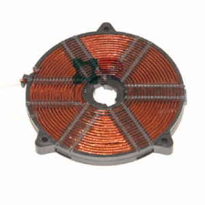 Induction Cooker Heating Coil for Home and Commercial Applications pictures & photos