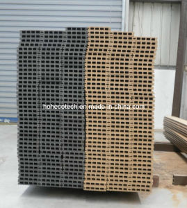 ISO9001, ISO14001 Approved Outdoor Composite Decking (150H25-B) pictures & photos