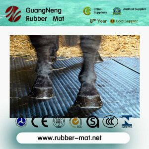 Aging Resistant Rubber Mat, Cow Horse Rubber Mat, Animal Rubber Mat pictures & photos