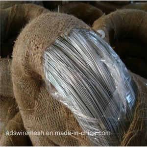 Bwg 16# 18# 20# Hot DIP&Electro Galvanized Soft Binding Wire pictures & photos
