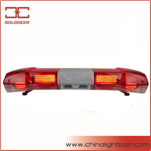 Car Red LED Lightbar with Speaker (TBD06226) pictures & photos