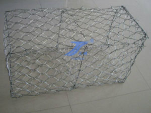 Gabion Hexagonal Wire Mesh (factory) pictures & photos