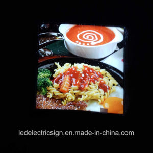 Catering LED Advertising Light Boxes pictures & photos