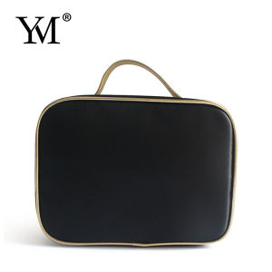 Beauty Cosmetic Bag with Customized Logo for Promotion pictures & photos