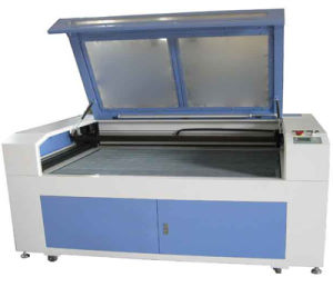 Laser Cutting Machine (HTJ-1490)