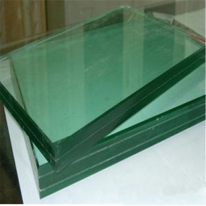 Window Mirror Safety Building PVB Film Float Clear Glass pictures & photos