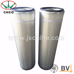 Industrial Filter Cartridge Made in China pictures & photos