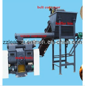 High Capacity Plants Used Rice Husk Briquette Machine pictures & photos