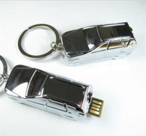 2015 New Design Square Metal USB Flash Drive pictures & photos