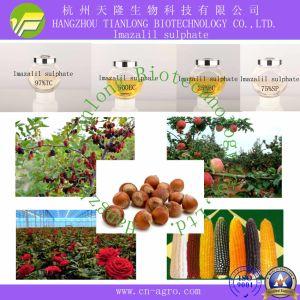 Price Preferential Fungicide Imazalil (97%TC, 75%SP, 500EC, 25%EC) pictures & photos