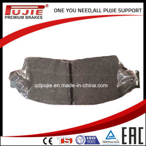 Auto Parts for Toyota Lexus Ceramic Brake Pads 04465-Yzz51 pictures & photos