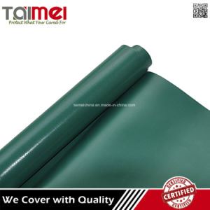 Quality Guarantee Waterproof Fireproof PVC Tarpaulin Roll pictures & photos