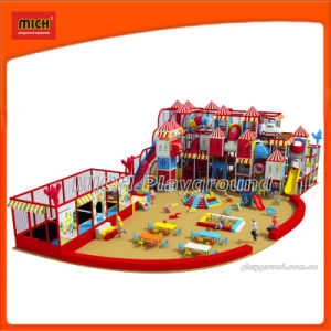Kids Indoor Amusement Playground Games for Sale pictures & photos