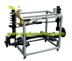Automobile Trainer Independent Front Educational Equipment Teaching Equipment pictures & photos