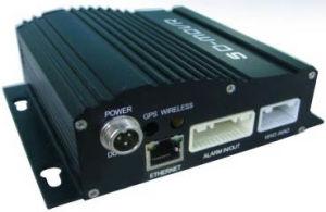 SD Card Car DVR with Google GPS/ 3G/ and WiFi Mold (HT-6605)