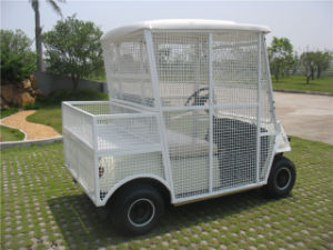 Best Price 2 Seater Pickup Ball Electric Car pictures & photos