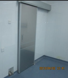 Automatic Medical Doors pictures & photos
