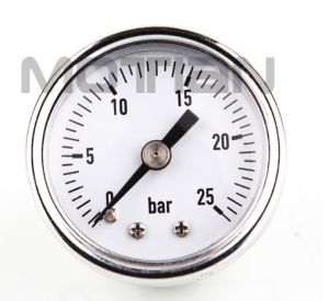 1.5 Inch Full Stainless Steel Digital Pressure Gauge with Safety Requirement pictures & photos