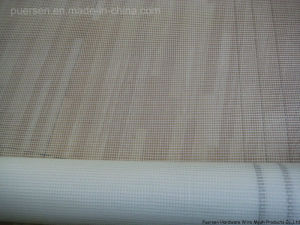 145g 1m*50m 4mm*4mm Reinforcement Glass Fibre Mesh pictures & photos